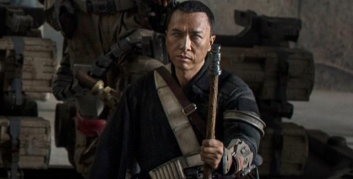 Leslye Headland's Upcoming Star Wars Series Allegedly a Martial Arts Thriller in an AlternateTimeline