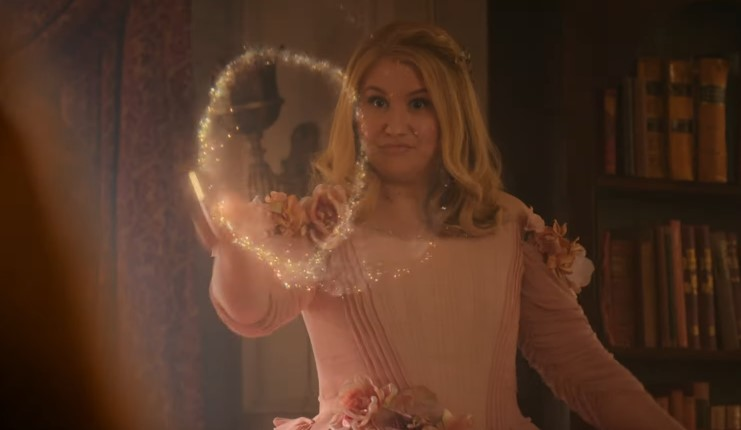 Trailer for Disney's Godmothered Feels like the Spiritual Sequel of Enchanted