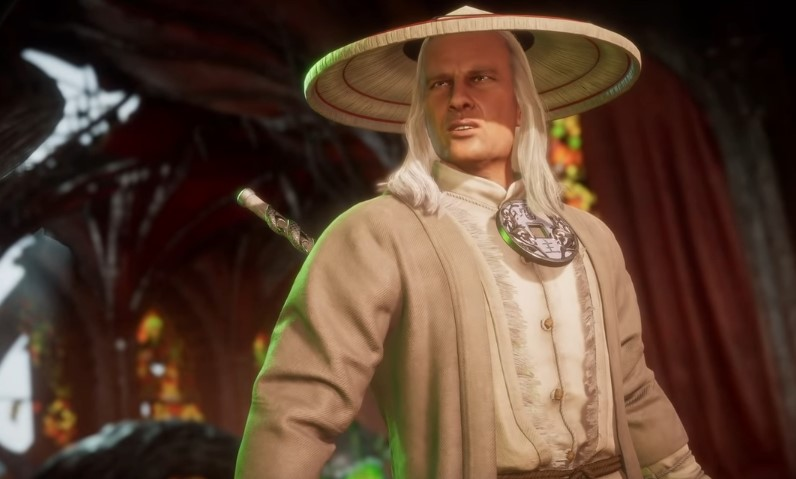 According To Mortal Kombat 11 Director This Is The One Character Players Won't See