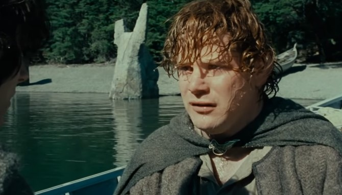 The Lord of the Rings: Sean Astin Shares the Most 'Brutal' Thing Peter Jackson Told Him