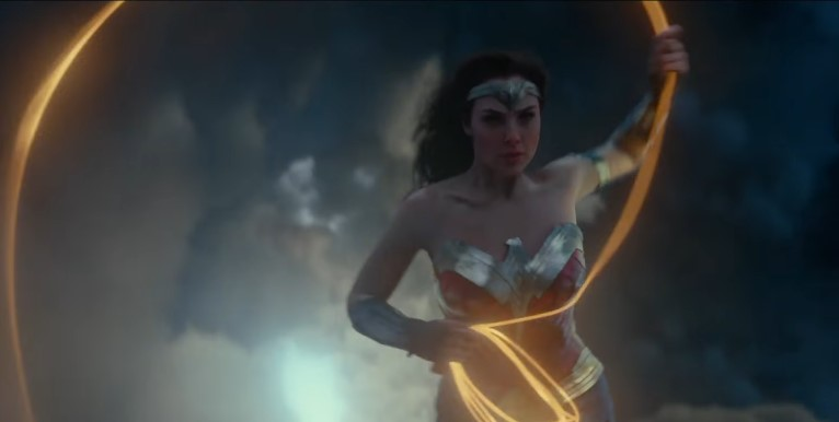 Wonder Woman 1984 Gets New Teaser Weeks Before Release