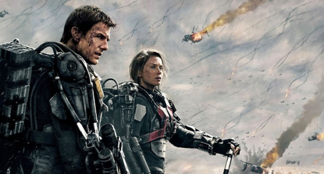 Emily Blunt Updates on Edge of Tomorrow Sequel