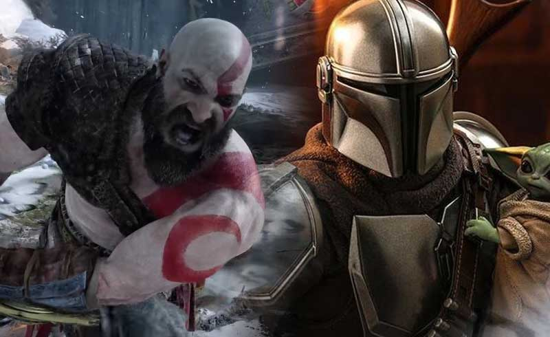 God of War Director Wants a Mandalorian Game