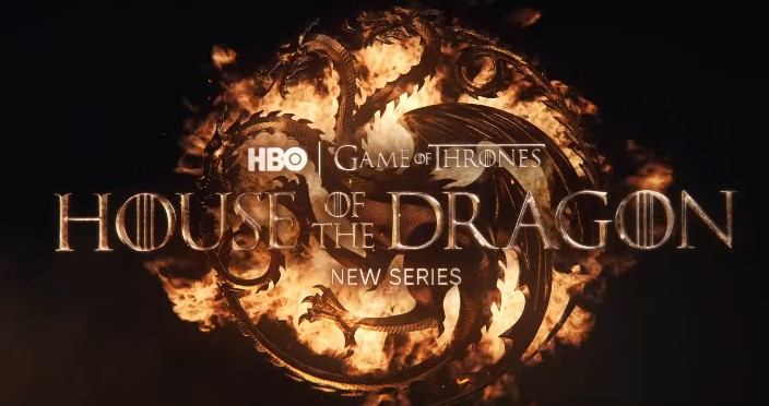 House of the Dragon Officially Announced