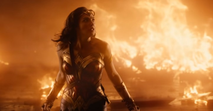WB Made Patty Jenkins Change the Original Ending of Wonder Woman