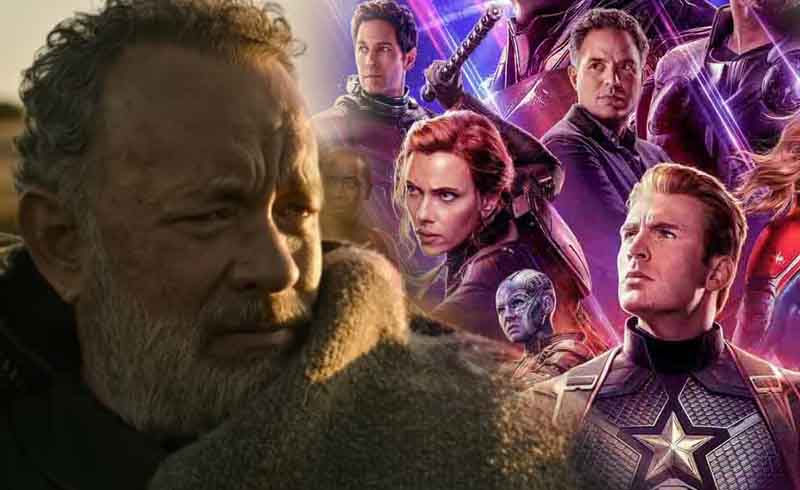 Tom Hanks Thinks the MCU will Save Cinemas
