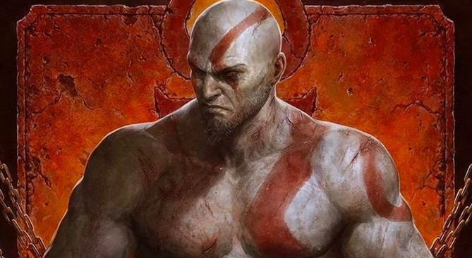 God of War: Fallen God Comic Takes Place Between GOW III and GOW 2018