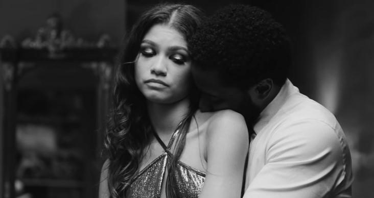 Zendaya and John David Washington Star in New Trailer for Netflix's Malcolm & Marie
