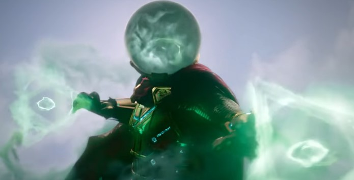 Mysterio Easter Egg Spotted in Spider-Man 3 Set
