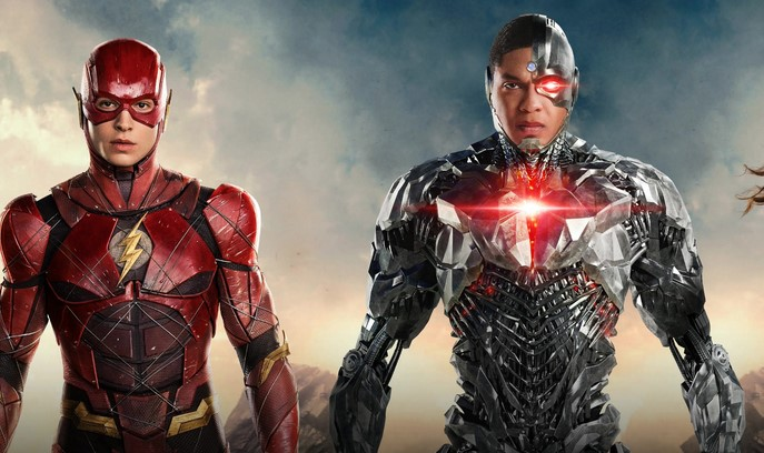 Ray Fisher Says Cyborg had Major Part to Play in The Flash