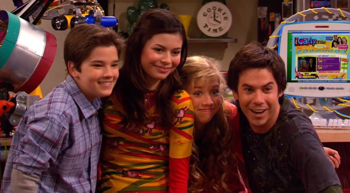 iCarly Revival to Introduce 2 New Characters