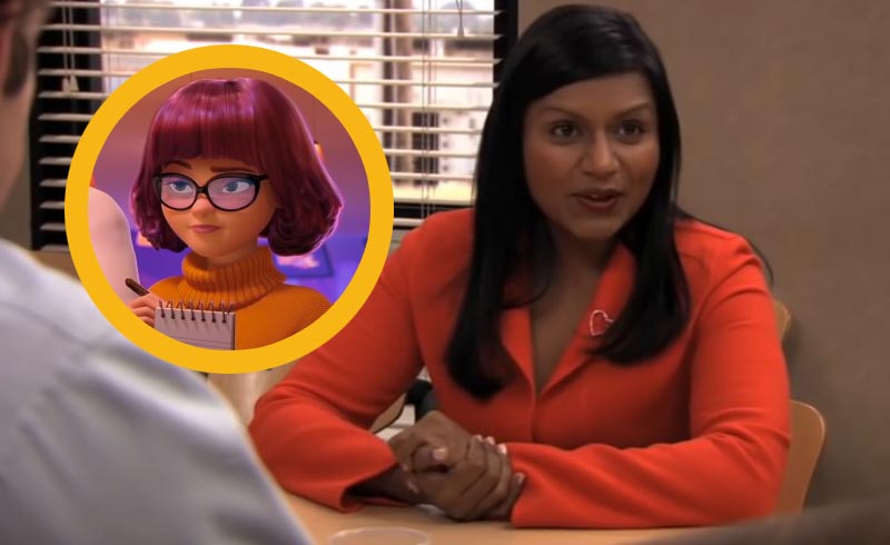 Mindy Kaling to Star in Adult-Oriented Scooby-Doo Spinoff, Velma