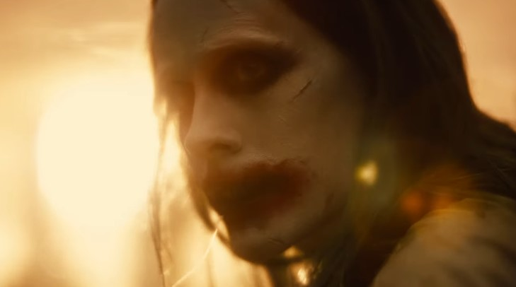 We Live in A Society: Is Zack Snyder Trolling Fans with the New Justice League Trailer?