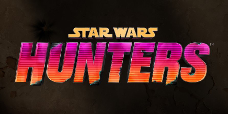 Nintendo Switch Announces Star Wars: Hunters Game