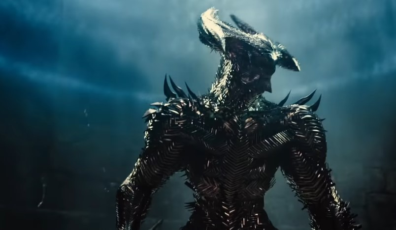 Zack Snyder's Justice League: New Clip has Steppenwolf Fighting the Amazons
