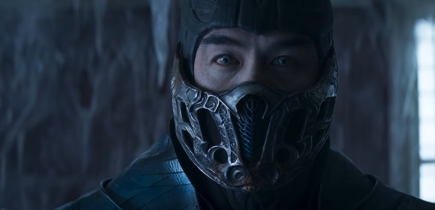 Watch Mortal Kombat Director Breakdown the First Trailer