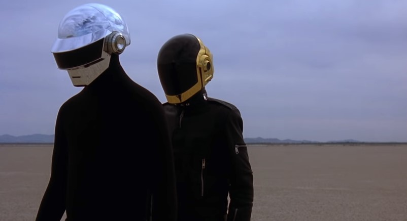 The Internet Reacts to Daft Punk Splitting After 28 Years