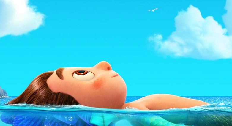 [UPDATED] The First Trailer for Disney Pixar's Luca is Here!