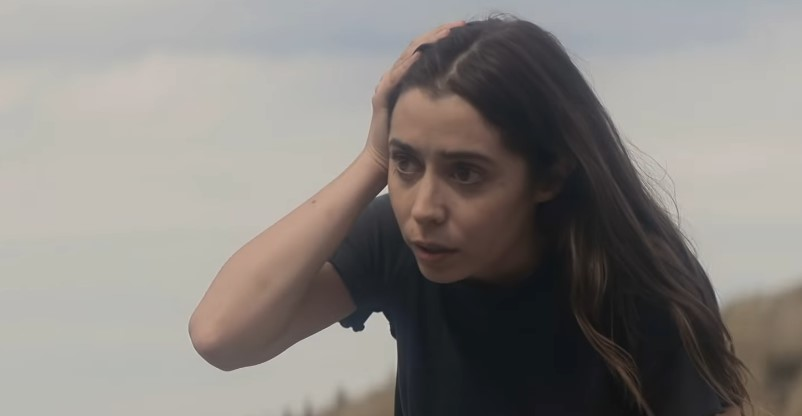Cristin Milioti has a Micro-Chip in Her Brain in New Trailer for Made for Love