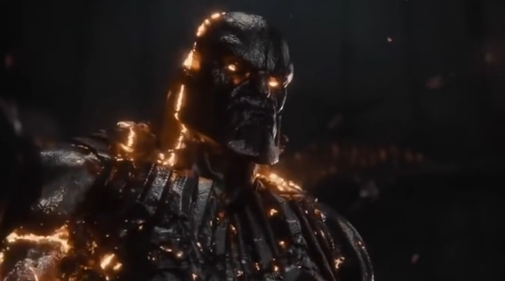 Steppenwolf and Darkseid Take the Spotlight of Latest Justice League Teaser
