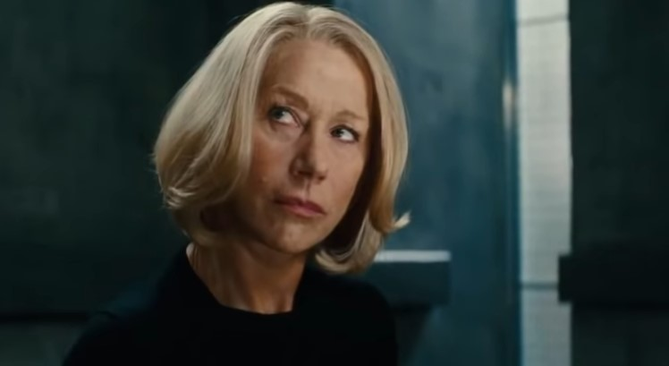 Helen Mirren Signs On to Play Villain for Shazam! Sequel