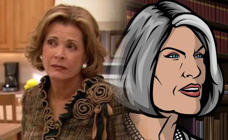Tributes Go Out to the Late Arrested Development and Archer Star Jessica Walter