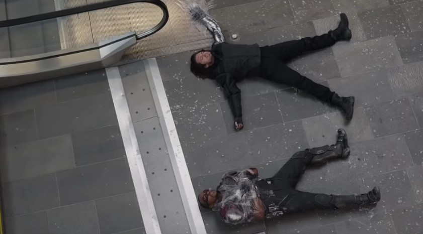 The Falcon and The Winter Soldier Showrunner Wanted a Spider-Man Cameo