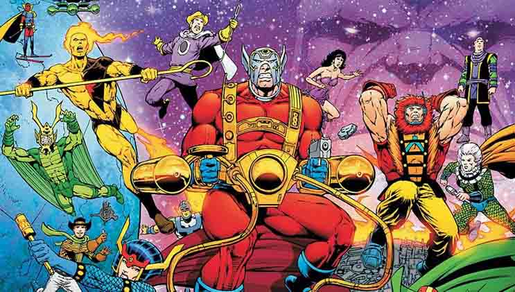 Ava DuVernay Addresses WB's Cancellation of New Gods Film