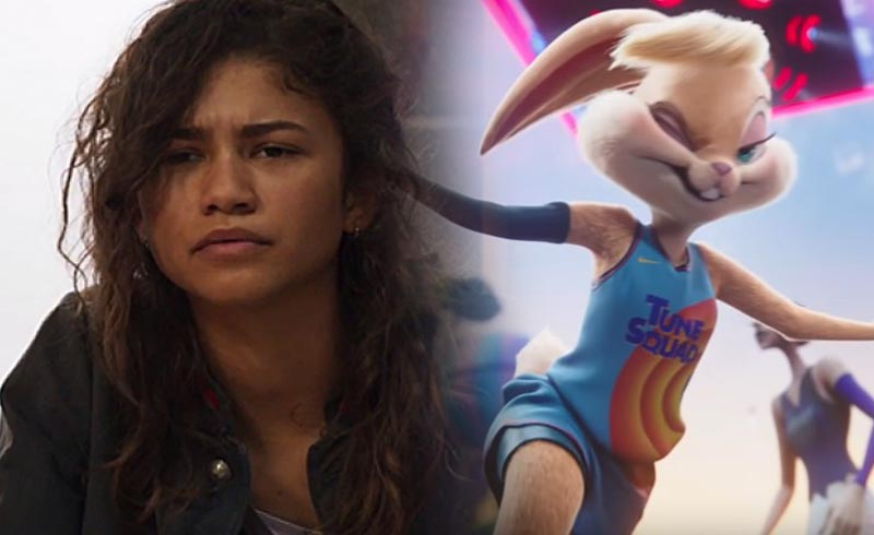 Zendaya to Voice a 'Politically Correct' Lola Bunny in Space Jam Sequel