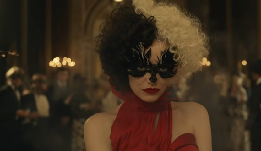 It's Emma Thompson v Emma Stone in New Trailer for Cruella