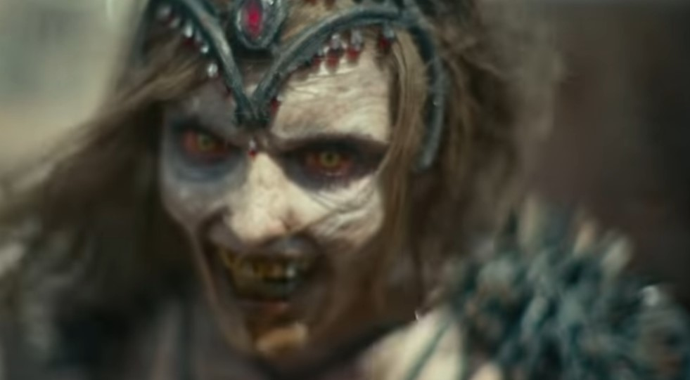 Netflix Drops Full Trailer for Zack Snyder's Army of the Dead