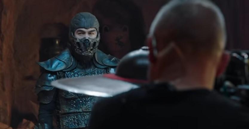 Mortal Kombat: Explore 'Kombat Evolution' in New Featurette