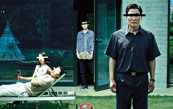 HBO's Parasite Series is NOT a Remake