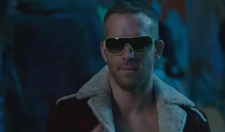 Mortal Kombat: Ryan Reynolds Responds to Johnny Cage Casting Rumors
