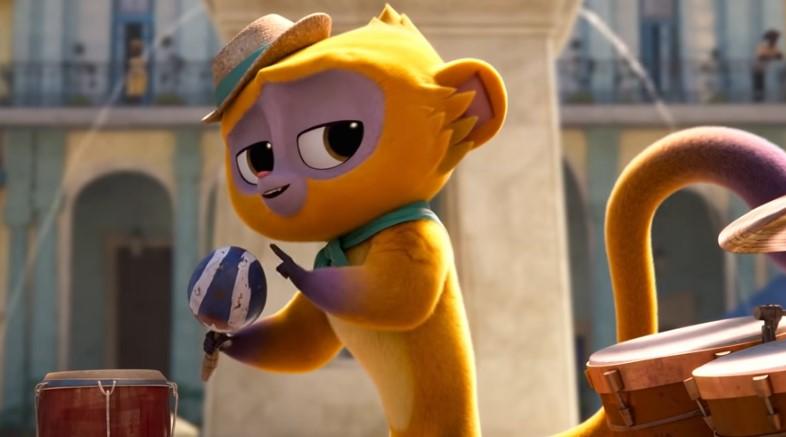 Lin-Manuel Miranda Stars in Teaser for Netflix's Vivo