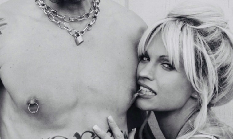 Pam & Tommy: First Look at Sebastian Stan and Lily James as Tommy Lee and Pamela Anderson