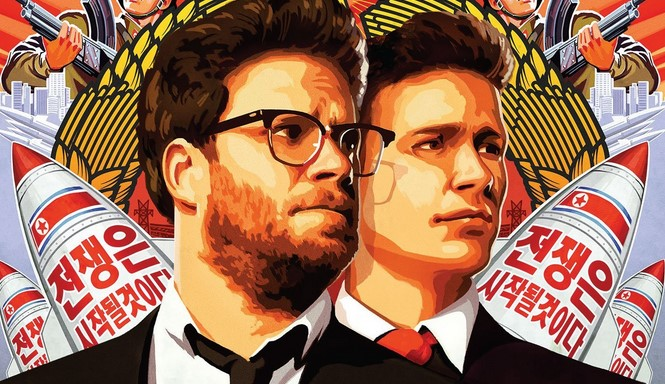 Seth Rogen Has No Plans to Work with James Franco after Allegations