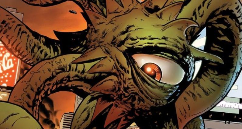 Next Doctor Strange Villain Said to be Shuma-Gorath