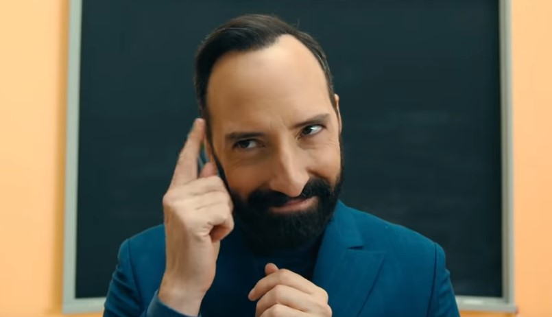 Tony Hale Stars in New Trailer for Disney's The Mysterious Benedict Society