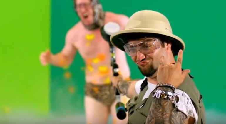 Jackass Director Files Restraining Order Against Bam Margera