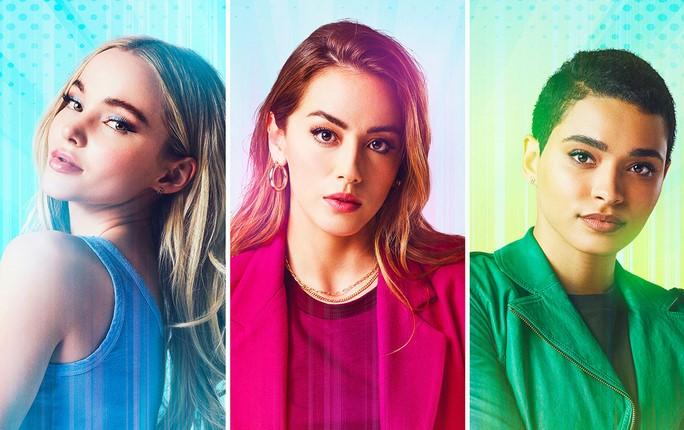 The CW's Powerpuff Girls Reboot Getting Reworked