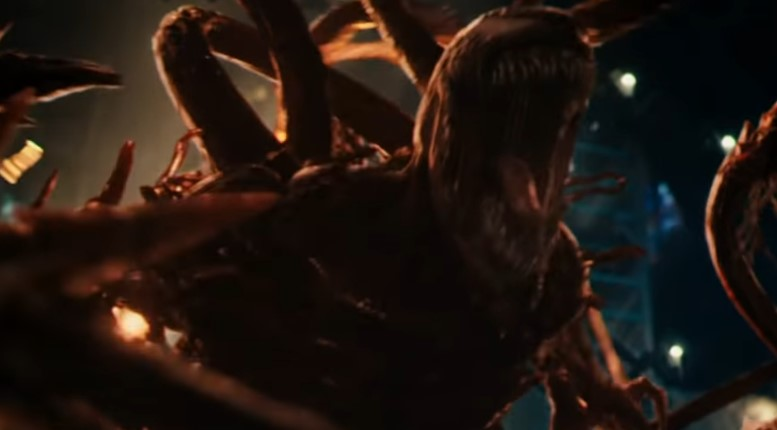 Cletus Kasady Unleashed in Venom: Let There Be Carnage First Trailer