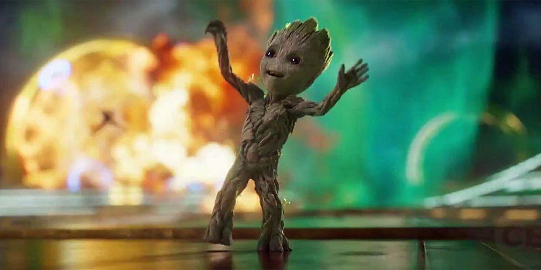 GOTG Star Vin Diesel Teases Return to Groot's Home Planet