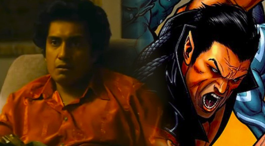 Narcos Star Allegedly Cast as Namor in Black Panther: Wakanda Forever