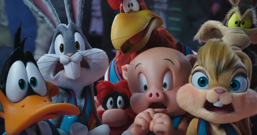 Space Jam: A New Legacy Gets Second Trailer