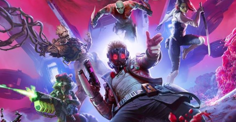 Watch Guardians of the Galaxy Game Deep Dive Video