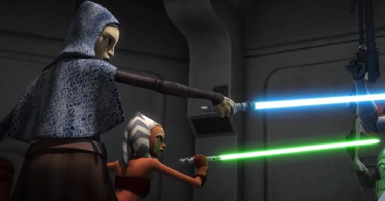 Ahsoka Series will Allegedly Feature Return of Barriss Offee