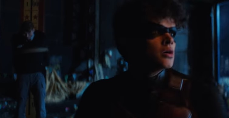 New Titans Season 3 Teaser Hints at Red Hood and Joker
