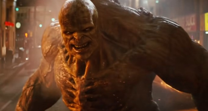 Is That Abomination in the New Shang-Chi Trailer?