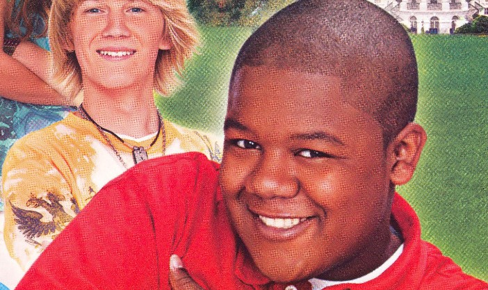Cory in the Big House: Kyle Massey Charged with Immoral Communication with Minor